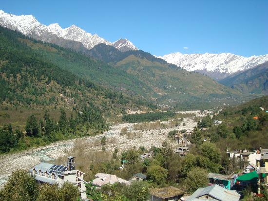 Manali Weekend Tour - Day 2