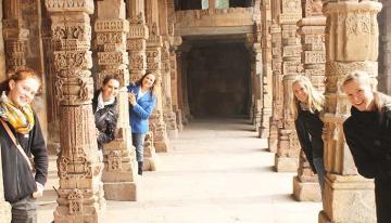 Photo Gallery Delhi