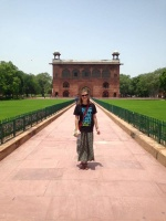 Mini Break Program in Delhi - Volunteer Review Review