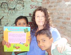 Volunteer Street Children Program Review