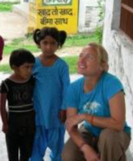 Summer Program India 2010 Review