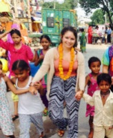 Volunteer at an Orphanage - Delhi Review