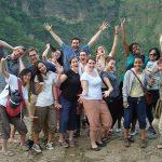 Group Volunteer Trip To India