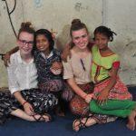 Volunteer for Street Children in India