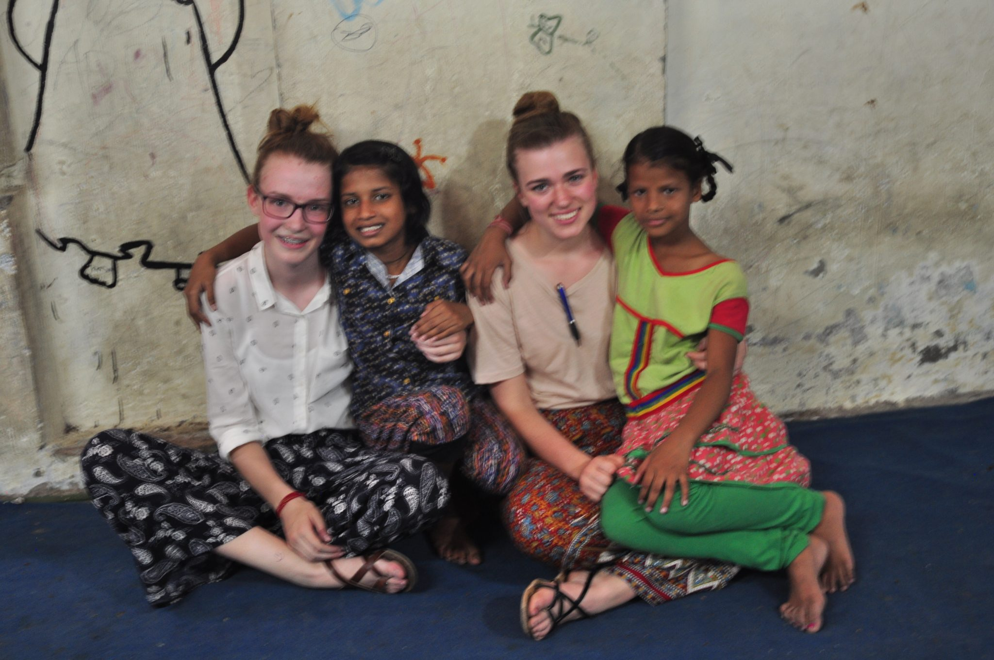 Volunteer for Street Children in India