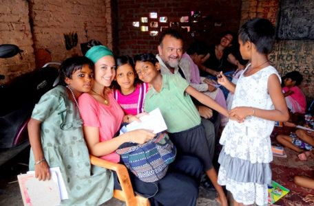 Reasons You Should Volunteer as a Teacher in India