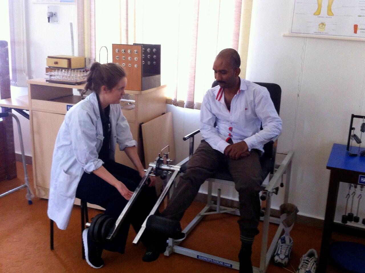 medical internship in Delhi