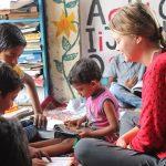 Volunteering In India During Winter Break