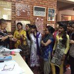 women empowerment program in Delhi India- 2017