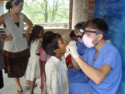 Medical Internship Programs In India