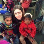 Humanitarian Trip in India