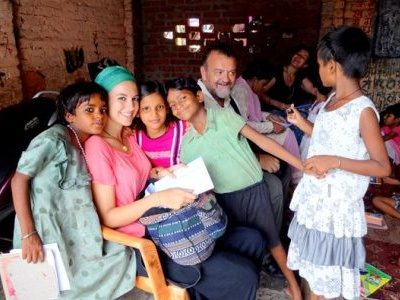 7 Reasons Why You Should Volunteer as a Teacher in India