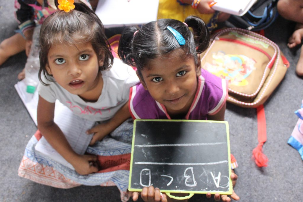 Volunteer as a Teacher in India