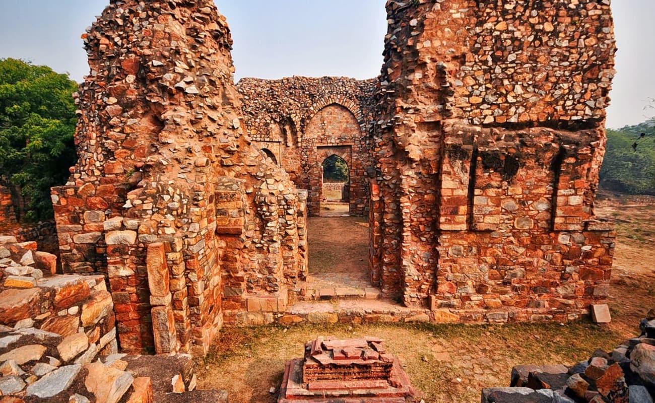 Mehrauli Archeological Park