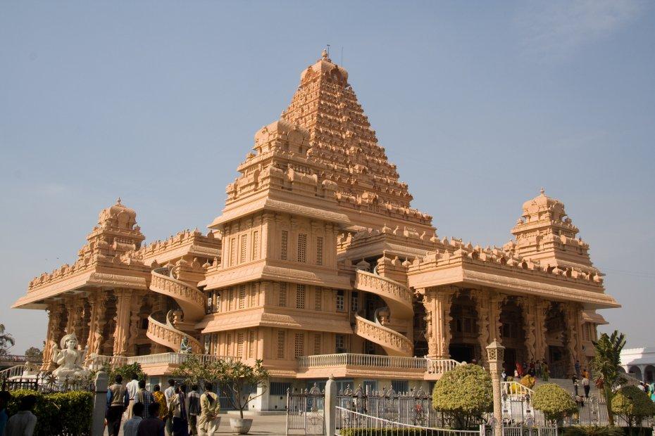 Chhatarpur Temples
