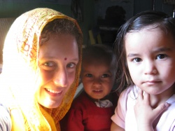 Childcare Volunteer Program Palampur